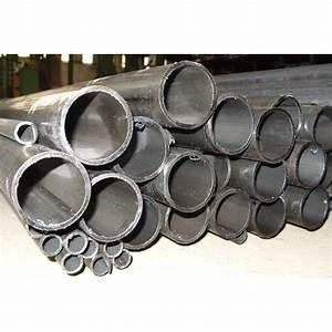 Tube Acier Rond : tube rond acier soud noir construction 76 1 x 3 25 mm ~ Melissatoandfro.com Idées de Décoration