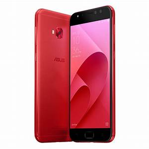 Asus Zenfone 4 Line Of Devices Unveiled