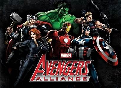 Avengers Desktop Marvel Wallpapers 1080p