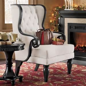 High Back Sofa Slipcovers by Wingback Chair Orleans Eclectic Armchairs And Accent