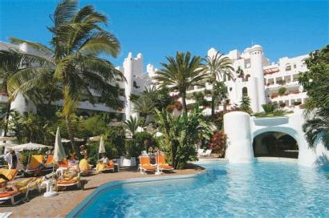 Jardin Tropical Hotel, Puerto Colon  Playa De Bobo, Costa