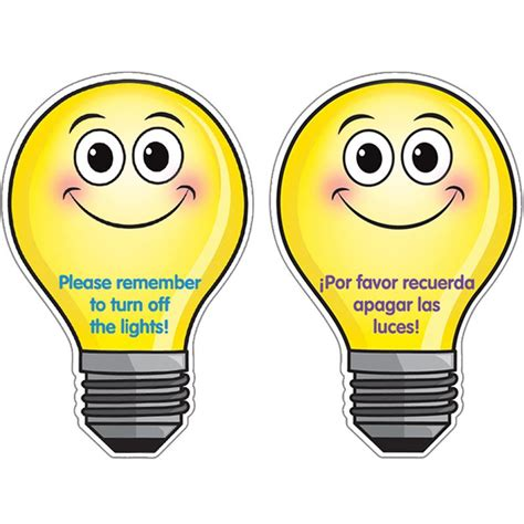 turn off the lights ez stick turn off the lights decals english spanish