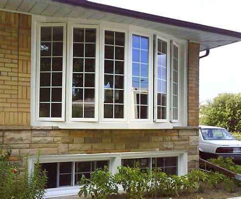 Bow Window Installation, Bow Window Installation Toronto