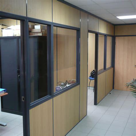 cloison bureau vitr馥 cloisons pour bureaux amefi cloisons amovibles cloison amovible de bureau vitr e