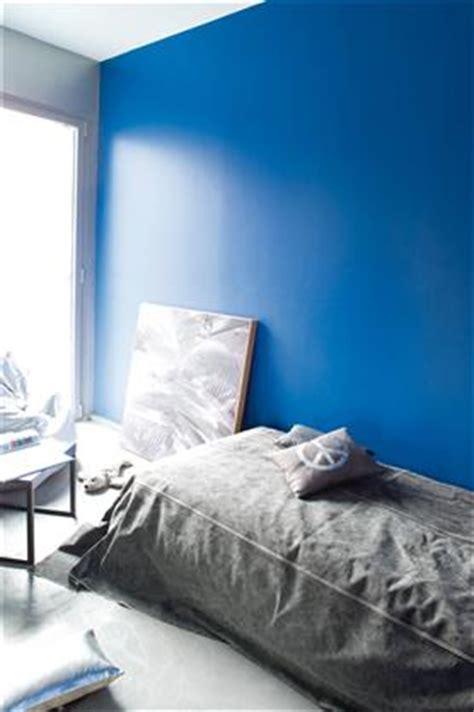 couleur chambre bleu peinture chambre enfant couleur bleu