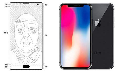 samsung patent shows bezel less phone without notch