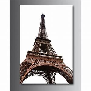 Tour Eiffel Deco : tableau d coration tour eiffel ~ Teatrodelosmanantiales.com Idées de Décoration