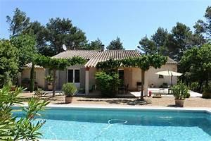 Ventes Maison avec piscine au coeur du Luberon à vendre Agence Rosier