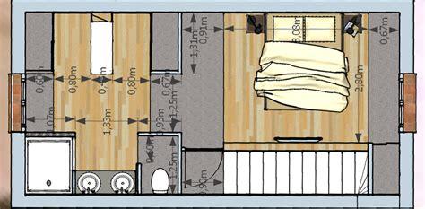 plan chambre parentale plan chambre parentale great plan chambre parentale avec
