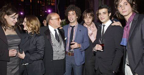 strokes elegantly wasted rolling stone