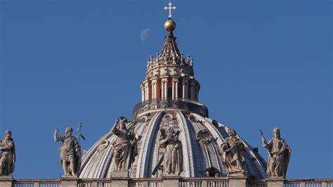 cupola san pietro cupola di san pietro tutte le info per vedere roma dall