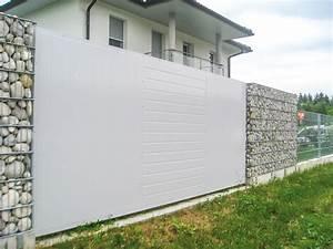 sichtschutzzaune gitterfabrik grieskirchen With garten planen mit lochbleche aluminium für balkone