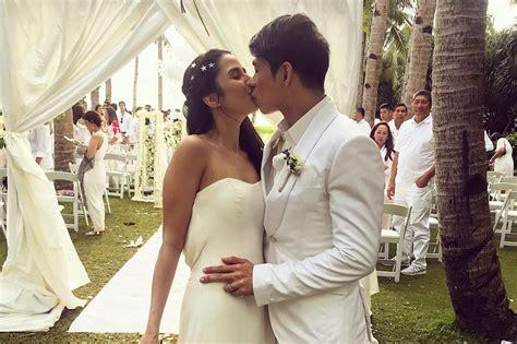 Coleen Garcia Wedding Dress