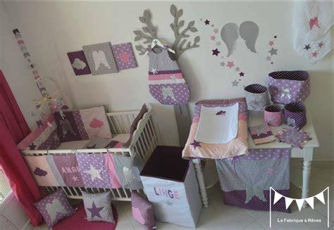 deco chambre bebe fille violet deco chambre bebe fille violet sedgu com