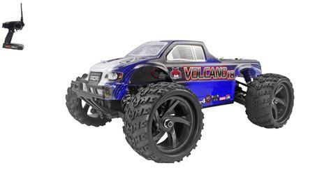 Electric Remote Control Redcat Volcano-18 V2 1/18 Scale R