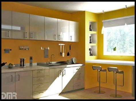 Best Wall Paint Colors Ideas For Kitchen