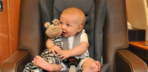 A Few Facts On Child Safety Restraint Systems (crs
