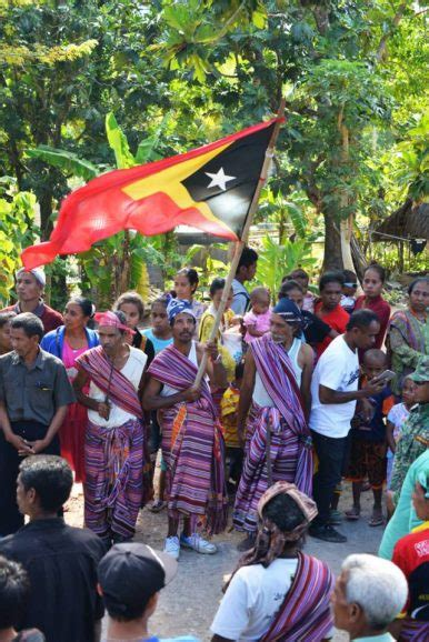 The Alarming Nature Of Corruption In Timor Leste The