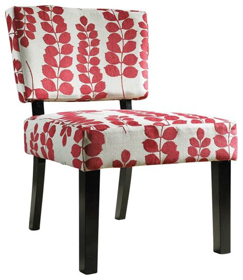 powell classic seating and floral oliver accent