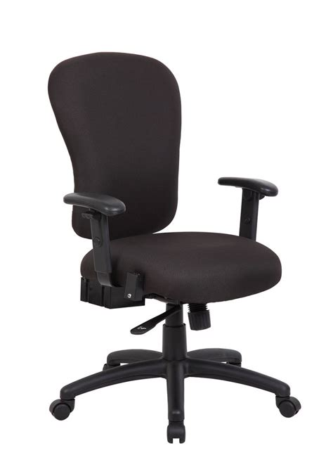 heated desk chair executive office task chair warm heat
