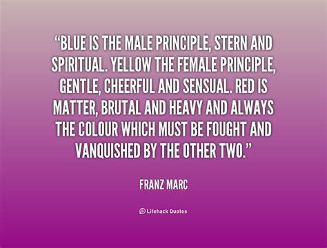 franz marc quotes image quotes  relatablycom