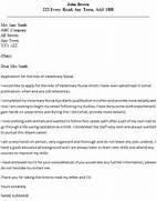 Veterinary Nurse Cover Letter Example Cover Letter For Vet Assistant Job Veterinarian Cover Letter Example Cover Letter Veterinary Cover Letter Templates