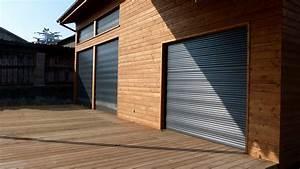 Volet Roulant Fermoba : volets roulants alu gris 7016 boutique du menuisier ~ Premium-room.com Idées de Décoration