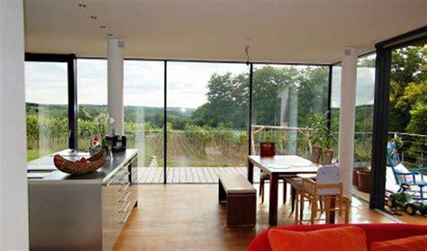 Glaswand Kosten M2 by Glasw 228 Nde Kosten Bauforum Auf Energiesparhaus At