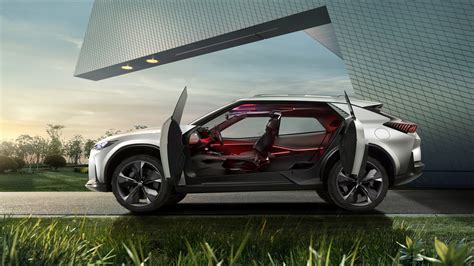 concept chevy chevrolet fnr x plug in hybrid impresses us but it 39 s just