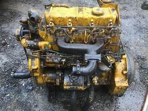 Perkins Diesel Engine 248