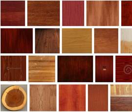 cherry wood will the real color stand up