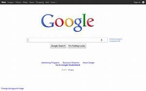 Google Com 1997