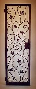 Porte dentree en fer forge porte en fer porte en for Amazing porche d entree maison 8 cuisine porte d entree pvc portail pvc fer forge vitree