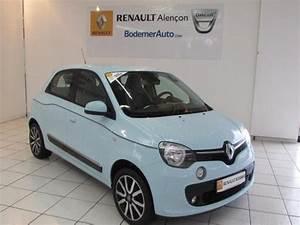 Renault Twingo Intens : voiture occasion renault twingo iii 1 0 sce 70 eco2 stop start intens 2014 essence 61000 ~ Medecine-chirurgie-esthetiques.com Avis de Voitures