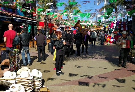 Tijuana, Mexico: Where to go & What to do on a Day Trip