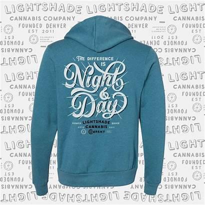 Merch Winter Drop Lightshade Merchandise Fall