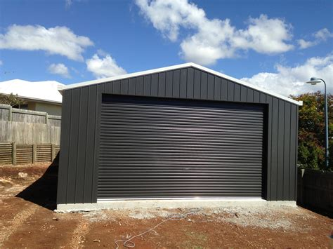 Ipswich Sheds by Deluxe Domestic Sheds Ipswich Garages