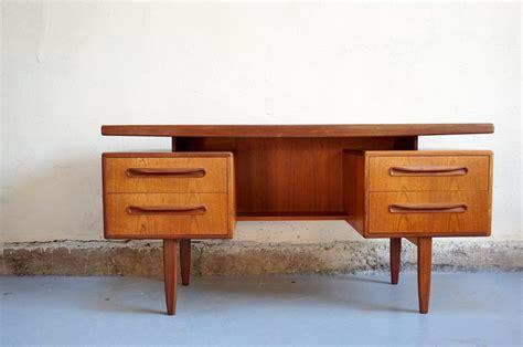 bureau design vintage vendu bureau scandinave g plan design ées 60 vintage