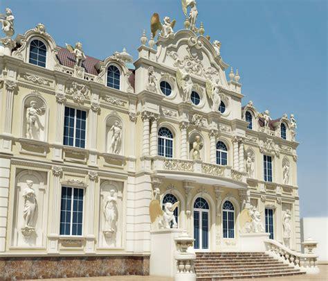 professional exterior design  qatar  antonovich design