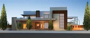 Modern, House, Designs, In, Punjab