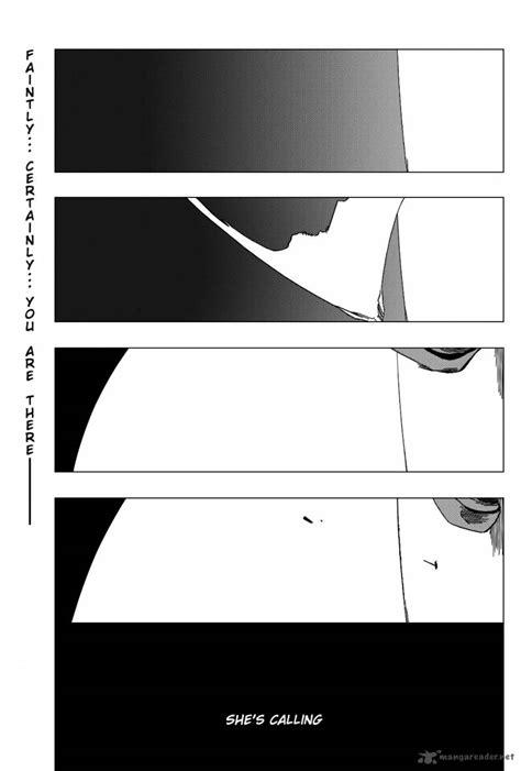 shown   bleach panel anime manga