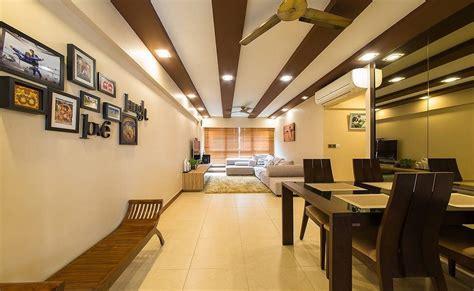 gradation interior design 5 simple ways to use rhythm in interior design home renovation singapore