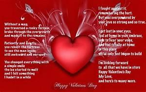 Happy Valentines Day: Valentines Love Poems