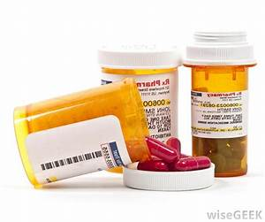 What Is The Difference Between Prescription Medication And Generic Medication