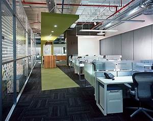 the new colorful msn office in santa femexico With interior design commercial office space