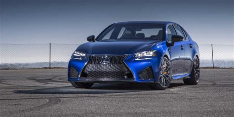 2016 Lexus Gs F Hd Wallpaper