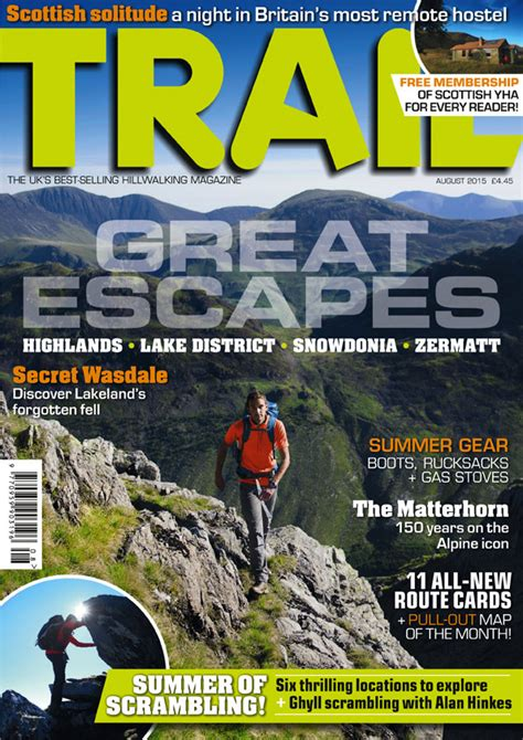 favourite outdoor magazines procamping