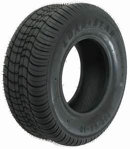 Loadstar K399 Bias Trailer Tire - 205  65-10