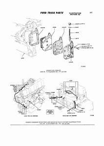 Wiring Harness - 1963 F100 4x4