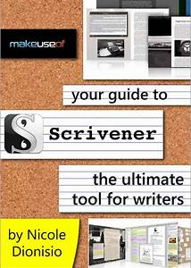 Scrivener  Free How To Use Book